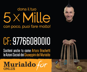 Associazione Murialdo for Onlus