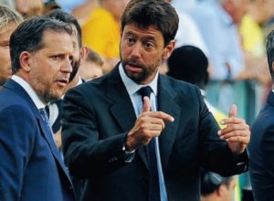 agnelli-superlega