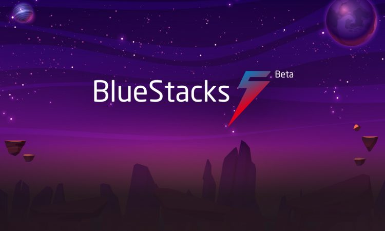 bluestacks 5 cover